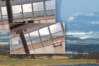 Drama na výletní lodi v Norsku: 1373 lidí v ohrožení