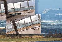 Evakuovaná loď je v Norsku zpět v přístavu