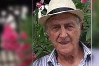 Drahomír (63) je už týden nezvěstný: Ztratil se po rvačce u hospody, u sebe měl hodně peněz