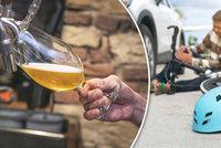Cyklisté vytáhli kola, na pivo na posilněnou musí i letos zapomenout. Hrozí až 50 tisíc pokuta