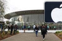 Apple představil žhavé novinky: Jde o jednu aplikaci za druhou