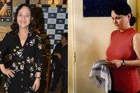 Alena Mihulová shodila 20 kilo! Neuvěříte, jak se jí to povedlo
