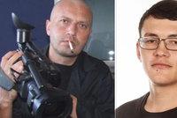 Poprava Jána Kuciaka (†27): Chystali mu hrob jako nezvěstnému novináři Paľu Rýpalovi?