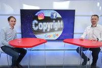Odírání tvůrců skončí na Ulož.to i Hellspy, zmínil expert u autorské směrnice EU