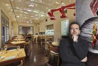 Michelinskou hvězdu získala restaurace Field porotce MasterChef Kašpárka: Obhájila i La Degustation Boheme Burgeoise