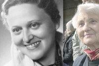 Zdena Mašínová snad konečně spočine v klidu: Její dcera se dohodla po 63 letech na exhumaci
