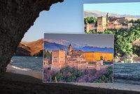 Nejteplejší kout Španělska Almería: Láká na pláže, pouště, westerny!