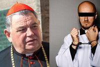 Duka odvolal kněze podezřelého ze zneužívání: Obětí jsou prý až stovky!