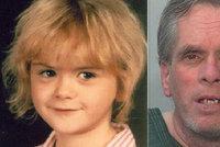 Pedofilního vraha po 30 letech usvědčil použitý kondom! Tělo dívky (†8) našli v příkopu
