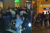 Kluby v centru Prahy vyhlásily desatero proti hluku. Vyrazí s kampaní i do ulic