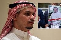 """""""Krevní peníze"""" od Saúdů: Děti rozsekaného novináře vysoudí až miliardu?"""
