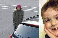"""""""Osm let nezvěstný"""" chlapec se přihlásil policii: Prý utekl únoscům!"""