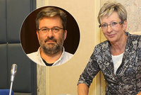 """""""Poskoci,"""" zuří Pospíšil. Nováková po průšvihu s Tchajwancem vytýkacím dopisem"""