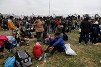 Česko porušilo odmítáním kvót právo, tvrdí advokátka EU: Obavy o bezpečnost nejsou důvod