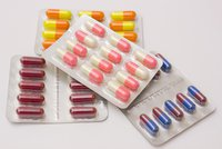 Místo antidepresiv pilulky na lepší trávení: Výrobce spletl krabičky, varuje Čechy úřad