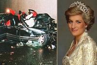 Mrazivá zpověď hasiče, co vystříhal Dianu (†36) z havarovaného auta: Její poslední slova před smrtí?!