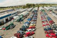 AAA AUTO za 27 let obsloužilo přes 2,2 milionu zákazníků