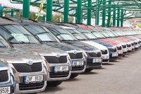 Trh se začíná měnit. Prodeje aut na LPG padají. Zákazníci chtějí hybridy