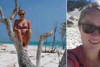 Miriam (†26) odjela na dovolenou do Thajska: V exotickém ráji ji brutálně znásilnil a zavraždil zdrogovaný mladík (24)