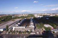 Nejasnosti okolo Nákladového nádraží Žižkov vyřeší memorandum. Budovu si rozdělí město, stát a developer