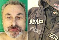 Záhadná sebevražda v Kunratickém lese: Policisté po totožnosti mrtvého muže pátrají