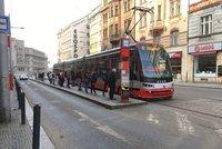 Tramvaje z Vypichu na Motol: Praha si nechá zpracovat novou studii, ta původní je zastaralá
