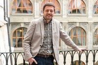 Hledání české Čaputové, reparáty: Budoucí šéf STAN promluvil o konci svého starostování