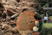 Hororový nález na pozemku prestižní školy: Dělníci při práci našli 27 hrobů s lidskými ostatky!