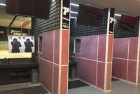 V Libni vznikne střelnice a sklad. Střelbu tu budou zdokonalovat strážníci