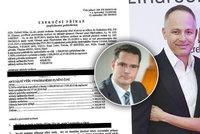 Manžel Verešové Volopich a jeho společník: Místo tisícovky vymáhali z dítěte 24 tisíc
