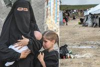 """Dcery džihádisty promluvily o životě pod ISIS: """"Chceme normální život"""""""