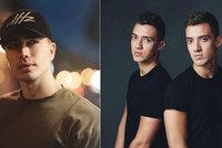 10 nejlepších euphoric hardstyle songů současnosti: Poslechněte si pecky od Headhunterz nebo Sound Rush