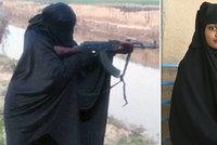 Nevěsty ISIS: Tajná zbraň džihádistů, nebo naivky? Tady je úděl žen teroru