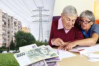 """Češi """"úpí"""" pod cenami bydlení: Zdražují byty, nájmy i energie"""