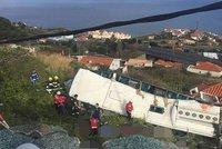 Šokující svědectví z autobusu smrti: Lidé létali vzduchem! Řidič nemohl zastavit