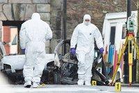 """""""Nové pokolení teroristů."""" Po vraždě novinářky zadrželi dva mladíky v Severním Irsku"""