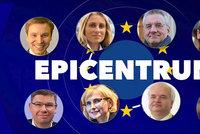 """Sedm eurolídrů čeká """"grilování"""" v Blesku. Komu dopřejete plat přes 220 tisíc?"""