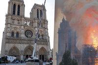Notre-Dame je téměř zachráněn, věří ministr. Na obnovu chrámu se sešlo přes 26 miliard