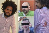 Útočníkům na Feriho hrozí až tři roky natvrdo. Kvůli ublížení na zdraví