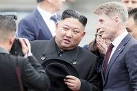 """Ruští blogeři """"velebí"""" Kima. Úřady kvůli diktátorovi narychlo opravily silnice"""