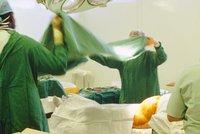 Úmrtí Lucčina miminka při porodu má dohru: Primář dobrovolně rezignoval!