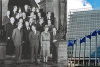 Zrod mocné Komise a legendární kabelka Thatcherové: EU vznikla jako odveta válce
