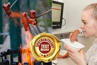Velký test špekáčků: Polepšili se letos výrobci? Kdo dává méně masa, než slibuje?