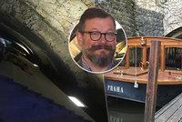 Tajemné vodní podzemí pod Karlovým mostem: Je to tunel skrz pražskou historii