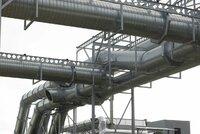 Čistá ropa dorazila ropovodem Družba do Běloruska. U dodávek jsou ale otazníky