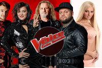 Šok pro diváky The Voice: Novou koučkou bude prsatice Queen Plačková!