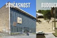 »Bruselská« nádraží v Havířově k zemi nepůjde: Po desetiletích chátrání ho opraví