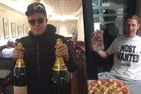 Dva kamarádi vyhráli v loterii 119 milionů: Pořadatelé jim peníze odmítají vyplatit!