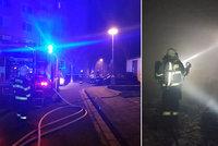 Policie obvinila muže (47) z vraždy! V kotelně našla po požáru dvě těla!