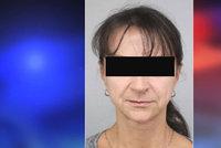 Šťastný konec pátrání! Pohřešovaná Irena K. (49) z Prahy se v pořádku vrátila domů